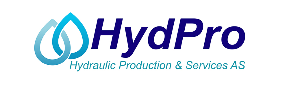 Hydpro Logo